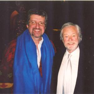 Gordon Pinsent.