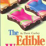 The Edible Woman - book cover