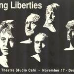 Taking Liberties - Factory Theatre