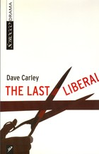 The Last Liberal cover